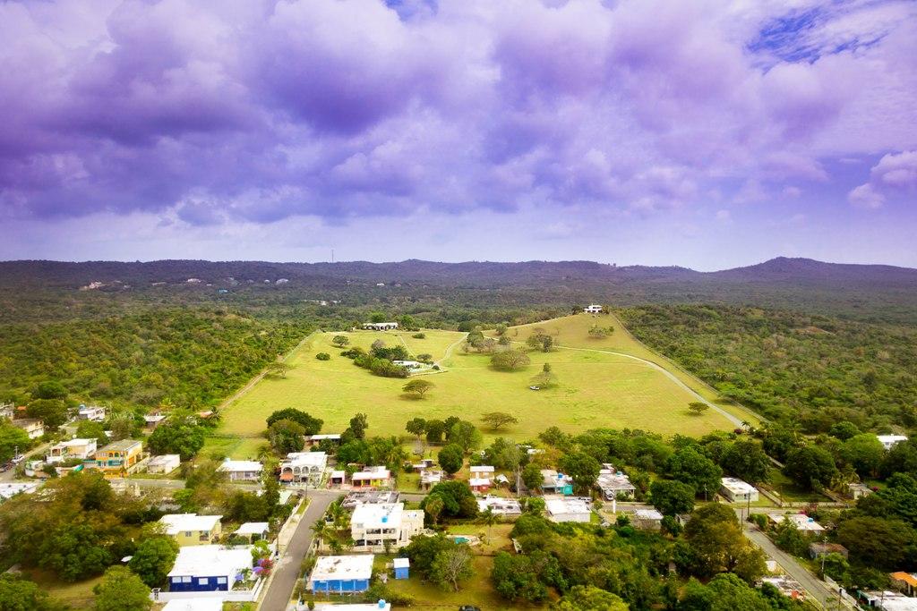 El Cerro and VQS – group vacation
