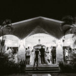 dance at wedding reception