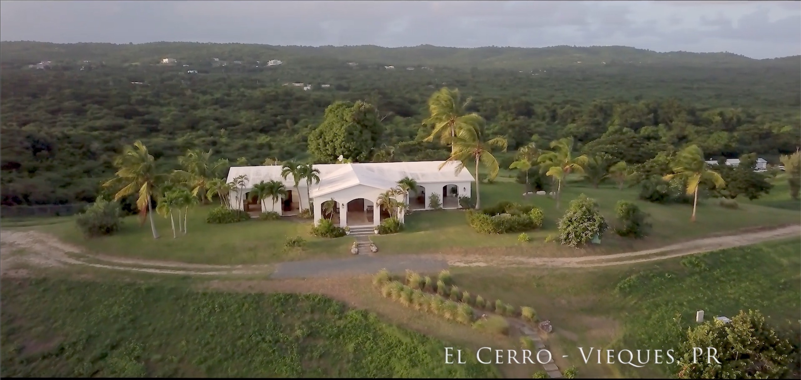 private luxury vacation rental